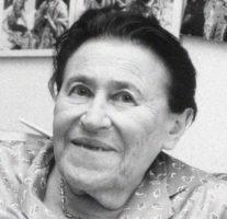Salcia Landmann